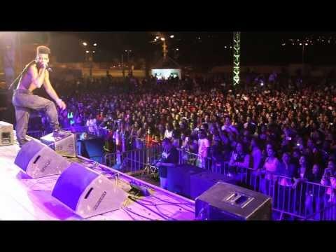 TAFARI - King Tafari en exclusivité lors du Met Sa Ho 3, une manifestation qui s'est déroulée le 03 août 2013 au Parc Expobat de Saint Paul (Ile Réunion 974) !!