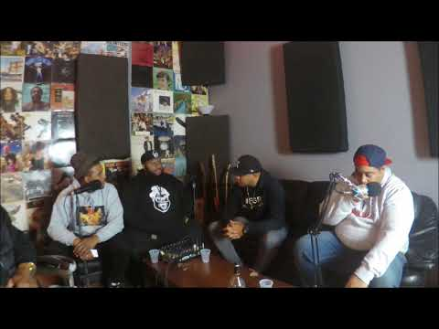 Download In Celebration of Buff:  The Skyzoo Interview MP3