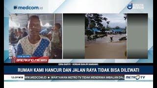 Video Kesaksian Korban: Banjir Bandang Sentani Datang Secara Tiba-tiba MP3, 3GP, MP4, WEBM, AVI, FLV Maret 2019