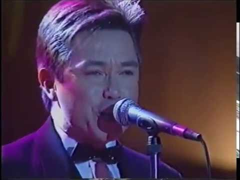 1995 Ethnic Business Awards –  Entertainment –  Marty Roe – This is the moment