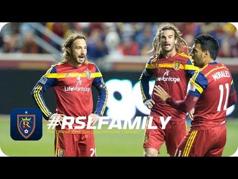 Video: Real Salt Lake vs Toronto FC, Postgame Reaction: Ned Grabavoy