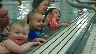 YMCA of Greater Springfield - Aquatics Testimonial