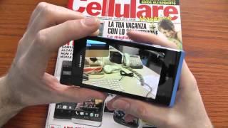 Ecco il primo smartphone Huawei animato da Windows Phone 8.0. Ha una Cpu Qualcomm S4 dual core, 512 MB di Ram, 4 GB di memoria di archiviazione, fotocamera d...