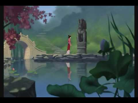 Mulan - Reflections [HQ]
