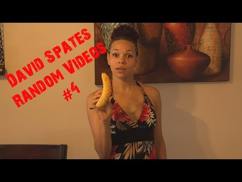 David Spates Random Videos #4 😂COMEDY😂 (David Spates)