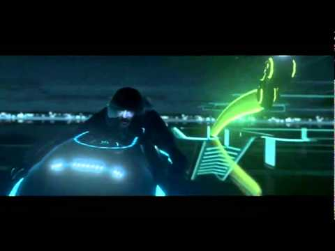 Tron 2 - O legado 3D (HD) (TraillersLegendados)