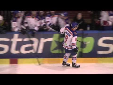 HC Stadion Litoměřice - SK Kadaň 3:2sn