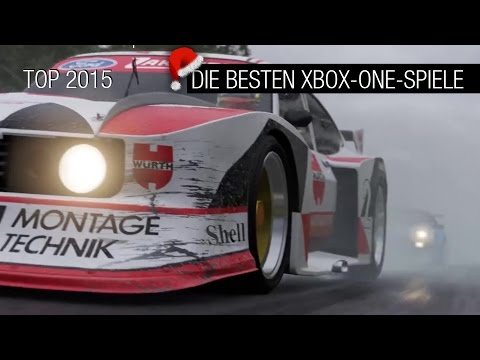 Die besten Xbox-One-Spiele 2015 | Top 2015