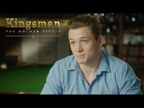 Kingsman: The Golden Circle   Behind the Story   20th Century FOX