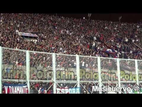 San Lorenzo 1-0 Gimnasia | Fiesta final.. Tanto sentimiento tanto carnaval nos hizo Gloriosa... - La Gloriosa Butteler - San Lorenzo