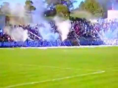 Kaña ϟ Brava | Debut en El Mítico Estadio El Morro. - Kaña Brava - Naval de Talcahuano