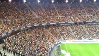 Atmosfera Romania Ungaria