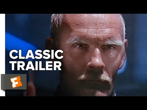 American Cyborg: Steel Warrior (1993) Official Trailer - Sci-Fi Movie HD