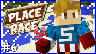 PLACE RACE S2 | #6 | THE GLASS RACE!? | With NettyPlays