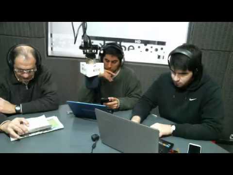 Paro Nacional 28A: Entrevista a José Rigane en Radio Kolbe
