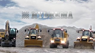 Video Hydrema - Bauma Messe MP3, 3GP, MP4, WEBM, AVI, FLV Desember 2018