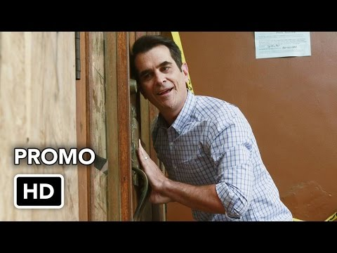 Modern Family 6.23 (Preview)