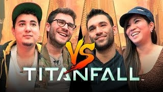 Video Finale Titanfall : Team WARTEK vs CYPRIEN GAMING MP3, 3GP, MP4, WEBM, AVI, FLV November 2017