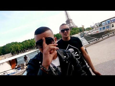 | Dj Hamida feat. Blaz - Ce Soir Je M Ambiance