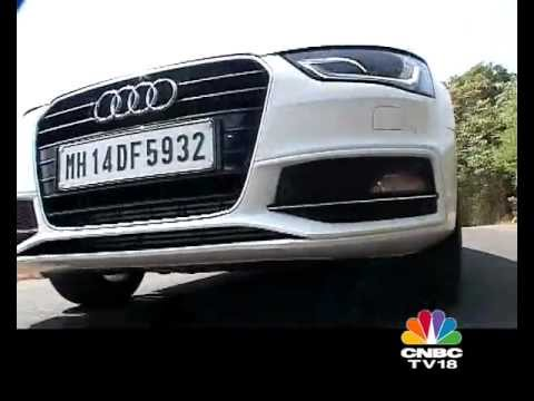 New Audi A4 in India road test – OVERDRIVE