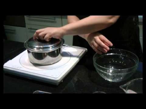 仙台麸と里芋の含め煮