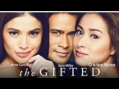THE GIFTED (with English subtitles) Tagalog Movie