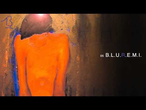 Blur - B.L.U.R.E.M.I. - 13