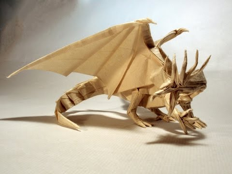Download The Greatest Origami Of Satoshi Kamiya