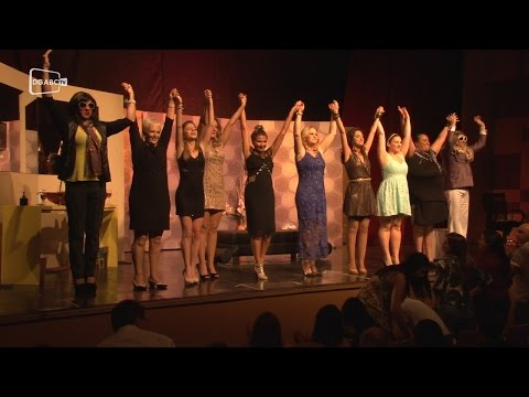 DGABC MIX marca presença em peça teatral; veja vídeo