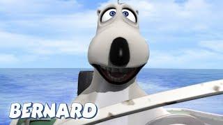 Video Bernard Bear | The Motorboat AND MORE | 30 min Compilation | Cartoons for Children MP3, 3GP, MP4, WEBM, AVI, FLV Februari 2019