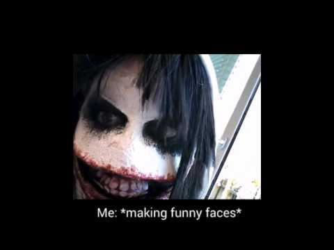 My Jeff the killer costume | Halloween 2015