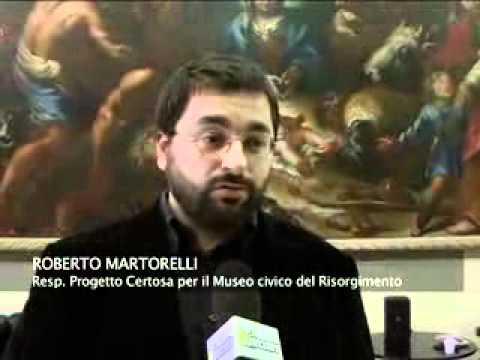 Telesanterno: la Chiesa di San Girolamo