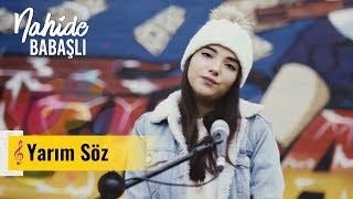 Nahide Babashlı - Yarım Söz ( Cover )