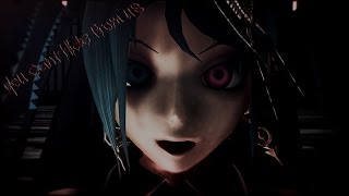 Video [ハロウィーンMMD] You Can't Hide From Us [Calne Ca] MP3, 3GP, MP4, WEBM, AVI, FLV Maret 2019
