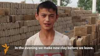 Poverty is rife across Tajikistan, and as many as 1 million Tajiks have gone abroad in search of jobs. The children of many migrants, and other struggling parents ...