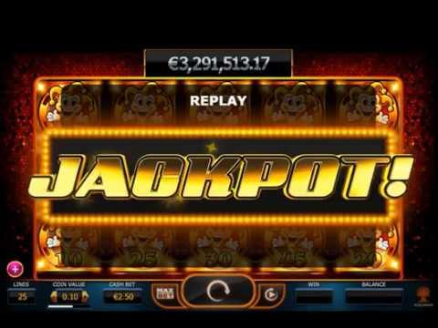 Joker Millions - €3.3Million Jackpot Win!