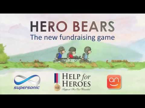 Video of Help for Heroes : Hero Bears