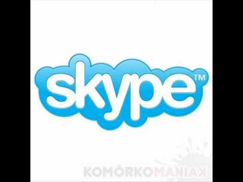 Rozmowa przez Skypa ! ;)
