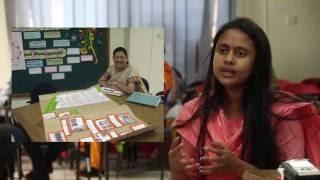 M.Ed Program Student, Shamima Akter, BRAC IED