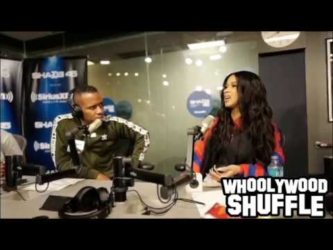 """Cardi B Talks Illuminati, Sex While Pregnant, """"Invasion of Privacy"""" and More with DJ Whoo Kid"""