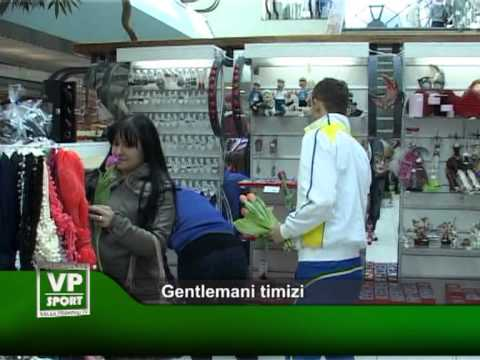 Gentlemani timizi