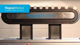 Hepco Beckhoff eXtended Track System
