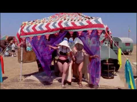"""""""Malcolm in the Middle"""" Burning Man"""