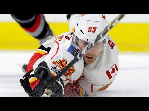 Video: Might be time for Flames to move Sam Bennett