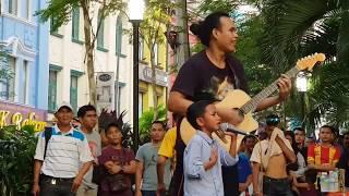 Video budak suara unik,meremang bulu roma kalau didengari- AISYAH MP3, 3GP, MP4, WEBM, AVI, FLV Agustus 2018