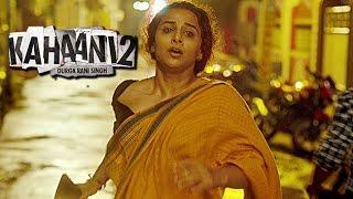 Kahaani 2 - Dialogue Promo 1