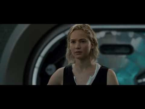 Passengers (2016) (Clip 'Sinking Ship')