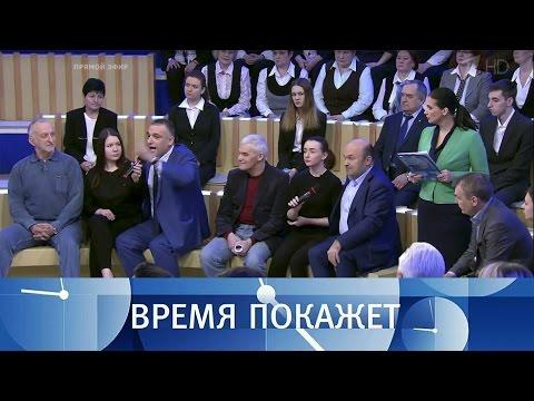 «Российская угроза»— кому выгодно? Время покажет. Выпуск от21.04.2017