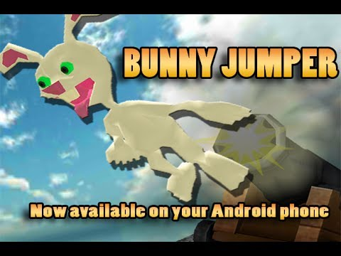 Video of Angry Bunny Jumper 3D