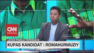 Video Romahurmuziy bicara Terorisme dan Radikalisme   Kupas Kandidat: Romahurmuziy MP3, 3GP, MP4, WEBM, AVI, FLV Agustus 2018